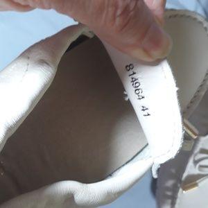 lavand Shoes - Lavanda loafers 8.5